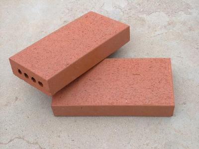 红色陶土砖生产厂家