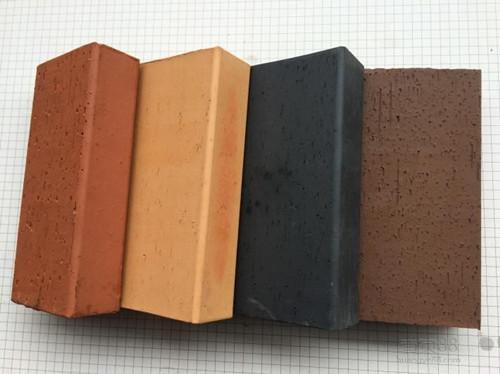 湖北烧结砖生产厂家