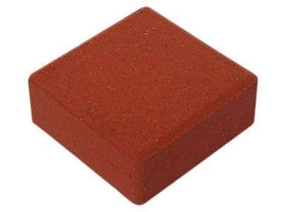 黃石紅色陶土磚