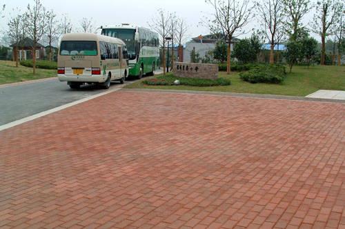 湖北陶土砖生产厂家