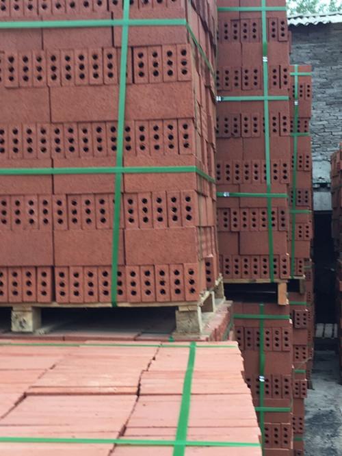 燒結磚廠商