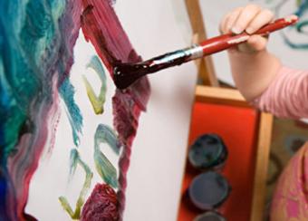 【图解】荆门少儿培训对孩子文化课有什么帮助 为艺术创造一个空间