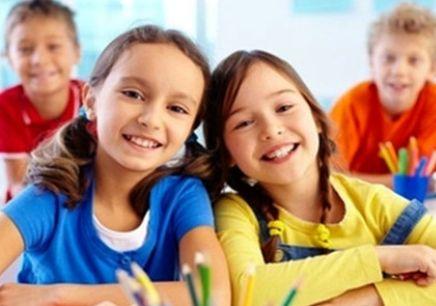 【图片】你了解怎样科学教育孩子吗? 少儿英语学习的注意事项