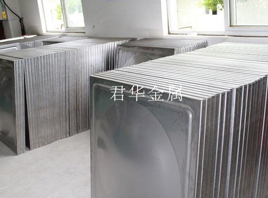 水箱模压板