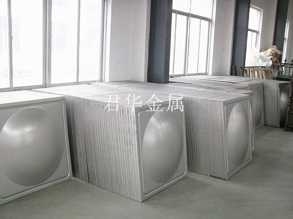 水箱模压板价格