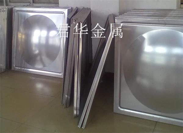 水箱模压板厂家