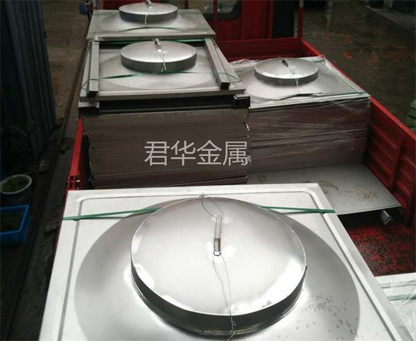 水箱模压板定制