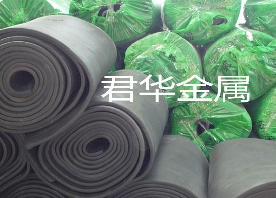橡塑保温材料价格