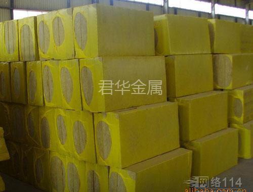 无锡岩棉保温材料