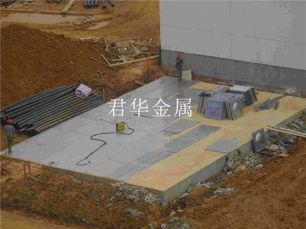 水箱安装施工价格