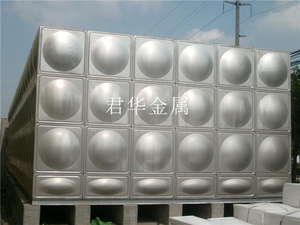 不锈钢方形水箱哪家好
