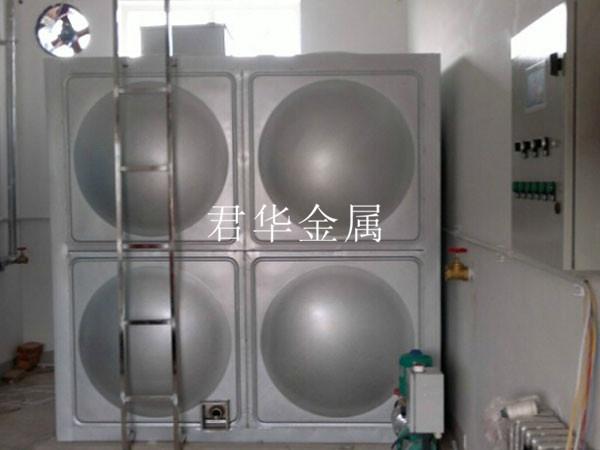 【图文】不锈钢水箱保温效果_不锈钢保温水箱的质量问题