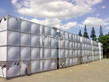 江苏不锈钢保温水箱