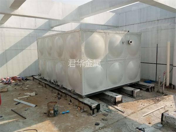 不锈钢保温水箱生产厂家
