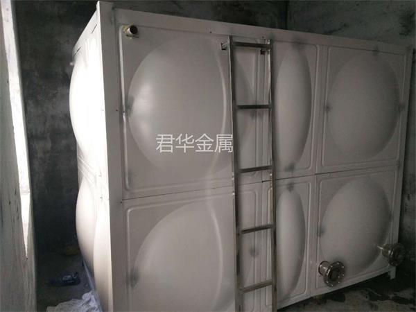 苏州不锈钢保温水箱