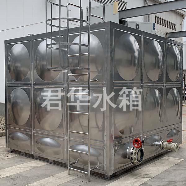 304不锈钢水箱价格