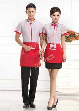 厨师服设计公司