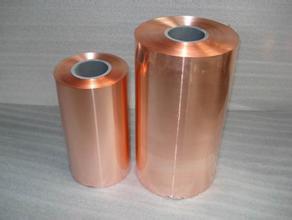 C1100铜箔