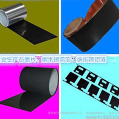 黑色纳米碳铜箔