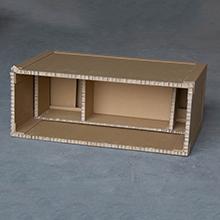 宁波蜂窝纸板厂家