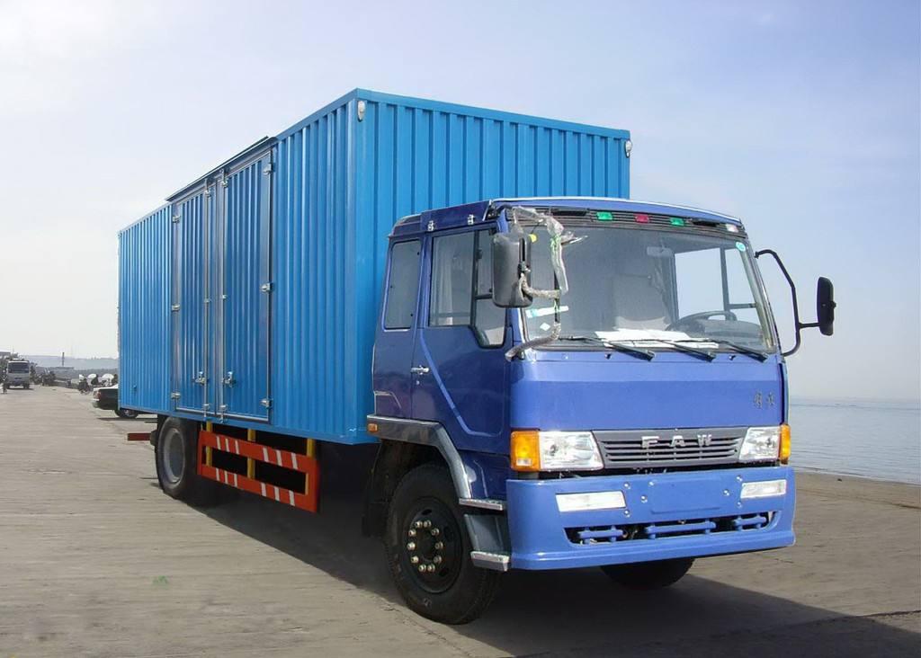 南通到北京货运