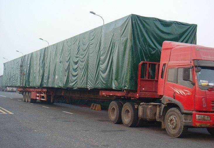 南通到南京货运
