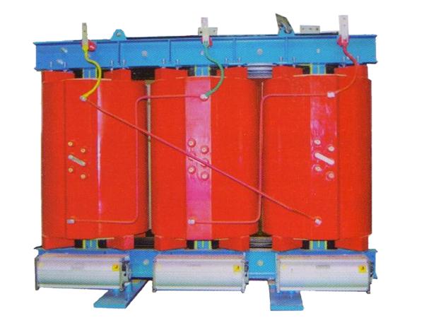 贵州干式变压器