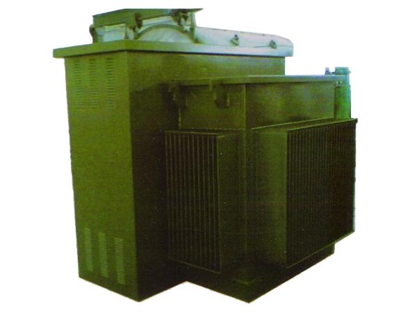 贵阳干式变压器