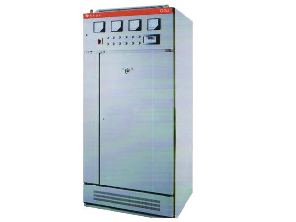GGJ低压无功功率自动补偿柜