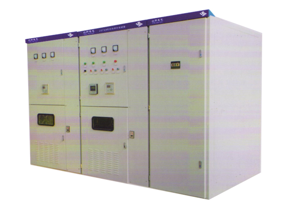 YKTBBZ高压自动无功功率补偿装置