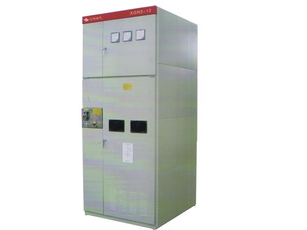 XGN2-12固定式高压开关柜