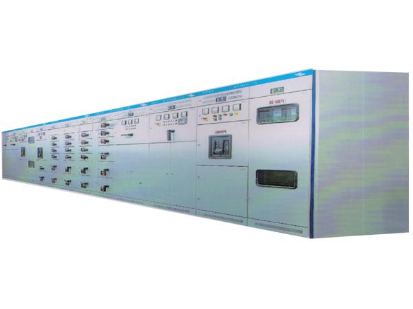 YKN-28铠装移开式交流金属封闭开关柜