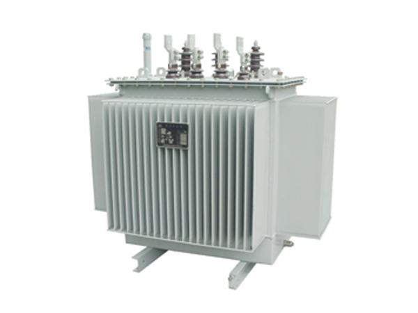 S13-M系列油浸式配电变压器