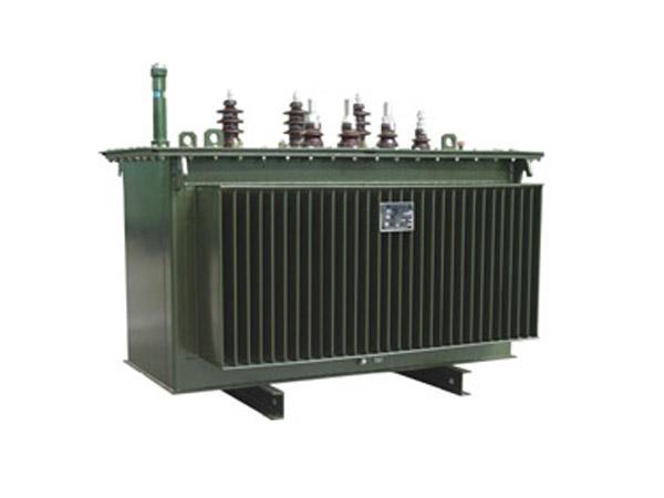 S13-M系列油浸式非晶合金铁芯配电变压器