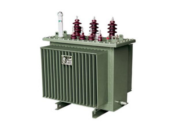 S11-M-(30~1600)/10系列全密封电力变压器