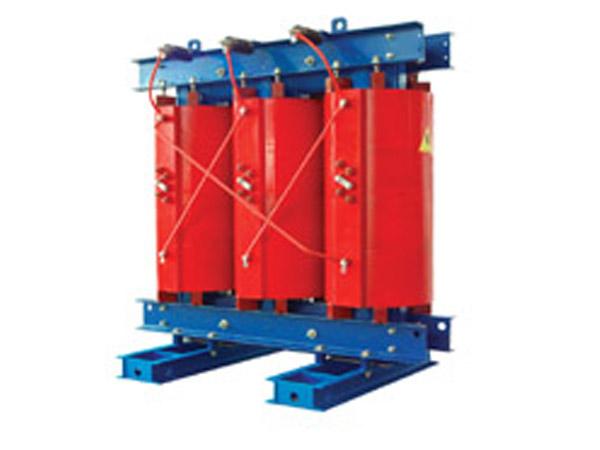 SC(B)10系列树脂浇注干式电力变压器