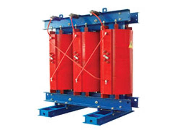 SC(B)9系列树脂浇注干式电力变压器