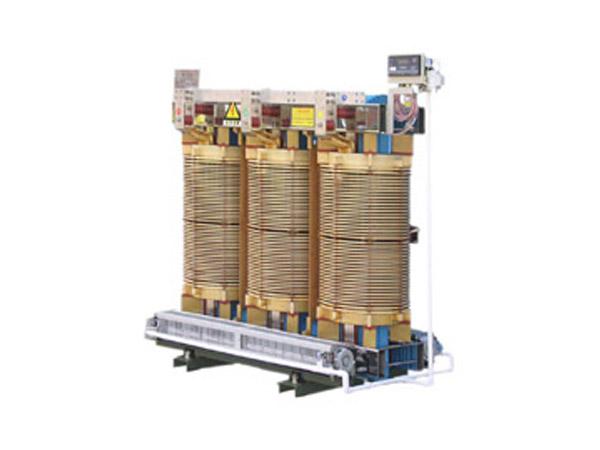 SG(B)10系列真空浸渍环保型干式变压器