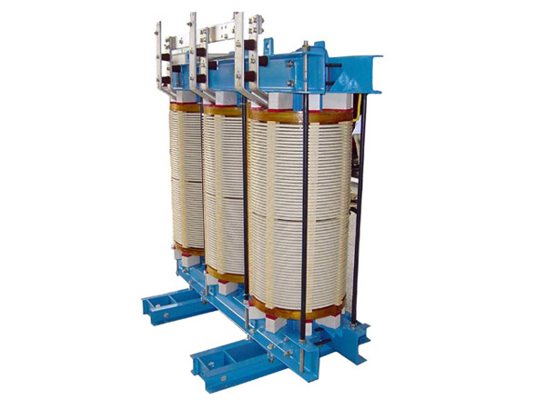 SG10型H级绝缘空气自冷干式变压器