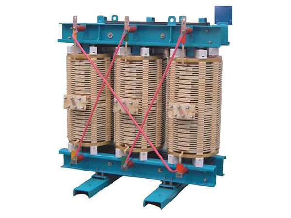 SG(H)B10型干式变压器