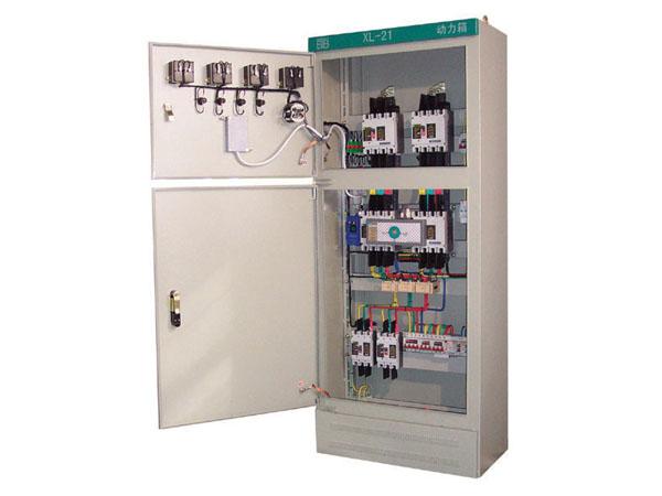 双电源自动切换开关柜