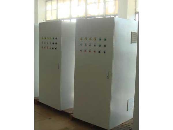 PLC自动控制系统