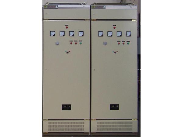 GGD低压固定式开关柜