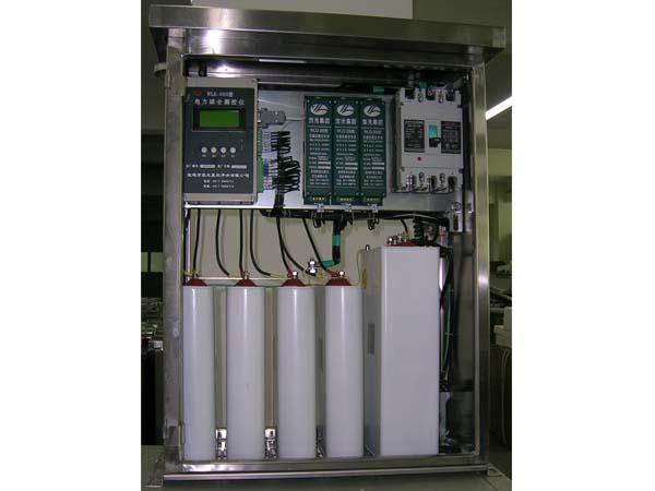 低压并联无功功率补偿装置