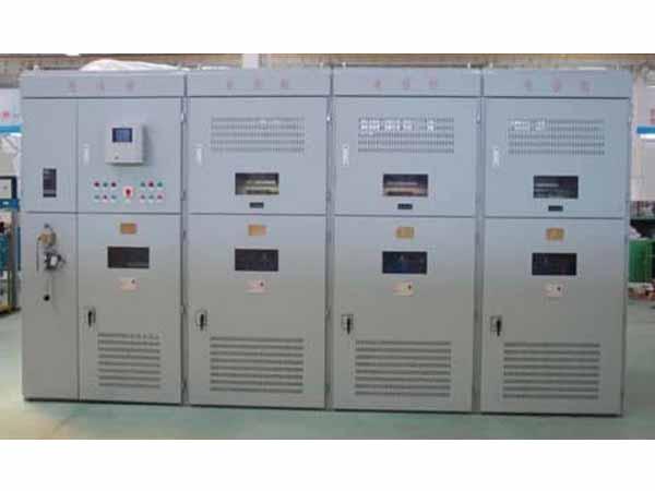 高压铠装型电压无功综合自动调节成套装置