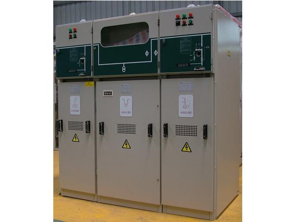 XGN15-12箱型固定式金属封闭开关设备