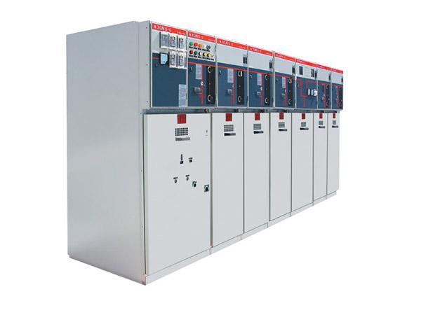 HXGN1-12(F)固定式户内交流封闭环网开关设备