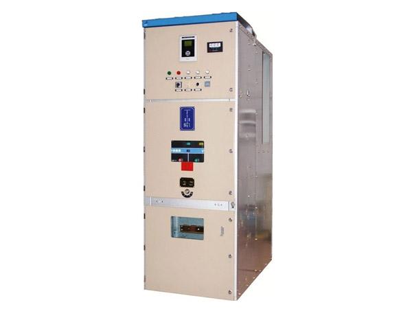 KYN28A-12系列户内金属铠装抽出式开关设备