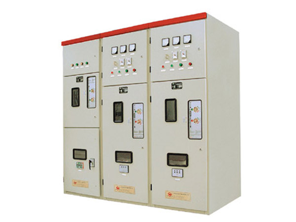 HXGN15A-12箱型固定式环网开关柜