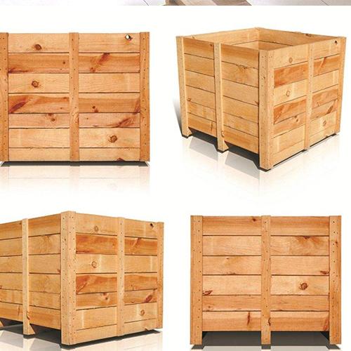 昆明木箱价格